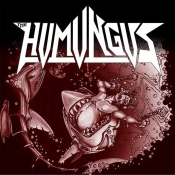 Humungus - Shark Castle Record