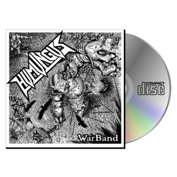 Warband Compact Disc