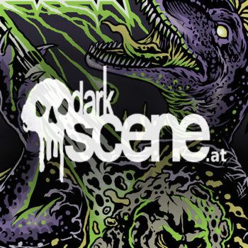 Dark Scene Website