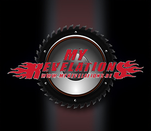 My Revelations Logo